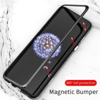 Case Samsung S8 / S8+ Magnetic