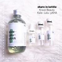 [SHARE IN BOTTLE] Krave Beauty Kale-lalu-yAHA 30ml