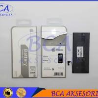 BATTERY BATERAI IPHONE 6+ / 6 PLUS / 5.5 IN / 2915MAH ORIGINAL 100%