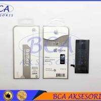 BATTERY BATERAI IPHONE 6 / 6G / 4.7IN / 1810MAH ORIGINAL 100%