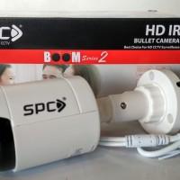 Outdoor Camera CCTV SPC Boom Series 2.0mp