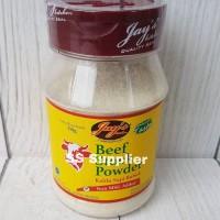 Jay's Beef Stock Non-MSG 150g (Kaldu Sapi Bubuk) Jays Kitchen