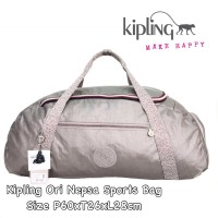 Kipling Ori Nepsa Travel Bag