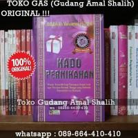 Buku Kado Pernikahan Darus Sunnah Original Hard Cover