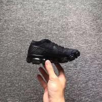 Sepatu Anak Nike Vapormax Flykniy Black