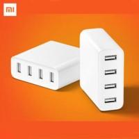 Xiaomi Mi Charger Hub 4 Port USB - Original