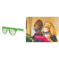 Real Shades Kacamata Anak 2Y  Screen Shades - Green