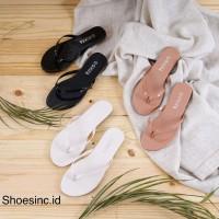 SALE! Sandal Jepit Flip flop import elegan A-02