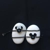 Gelang custom Mickey