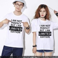kaos couple | kaos murah | kaos keren | kaos kembar | limited couple
