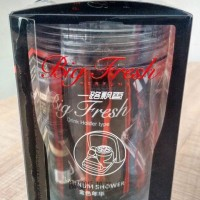 Parfum Mobil Import PREMIUM Big Fresh Under Seat/ Pengharum Mobil