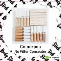 Colourpop No Filter Concealer (NEW SHADE)
