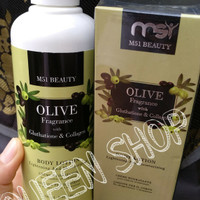 Glutacare body lotion ORIGINAL - Gluta care MSI herbal alami