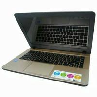 Laptop ASUS X441N/Intel Celeron N3350/Ram 4GB/HDD500GB