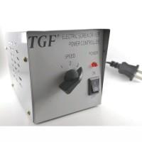 Adaptor obeng elektrik power control electric srewdriver TGF