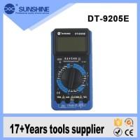 Multimeter multi tester avometer ORI sunshine DT9205E