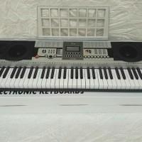 Keyboard piano impor JK68