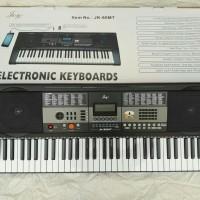 Keyboard JK80 support USB