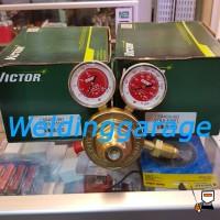 Regulator VICTOR CSR 460A - Regulator Victor GAS ACETYLENE