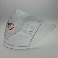 terlaris. kaca helm . merk clear. untuk helm GM evolution