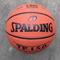 Bola Basket Spalding Basketball TF - 150 Performance Outdoor Size 6