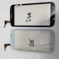 Touchscreen advan s5e ori new black white