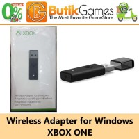 XBOX One Wireless Adapter Receiver for Windows