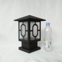 Lampu Hias Taman Dinding Pagar PM15