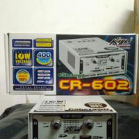 Ampli Walet Kiya CR 602 Cabe Rawit bisa 400 tweeter FLASH SALE