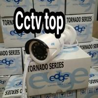 Kamera cctv edge outdoor 2mp /full hd 1080p murah