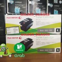 Toner Fuji Xerox DocuPrint CM205 b/CP105 b [CT201591] Black Original
