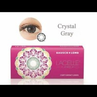 Softlens Bausch & Lomb color Lacelle by Jewel Original
