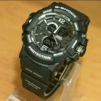 Jam tangan g-shock casio mudmaster dualtime water resst