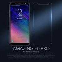Samsung Galaxy A6 2018 Tempered Glass - Nilkin Amaz. H+ PRO Series