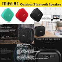 Xiaomi MiFa Mi Fa A1 Outdoor Bluetooth Speaker IPX56
