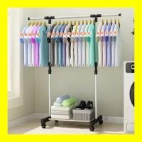 DP Stand Hanger Rak Gantungan & Serbaguna