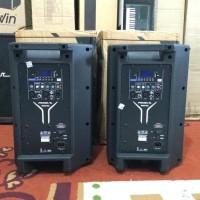 Billy Musik - Speaker Aktif Proel Wave 10A 10Inch 260 Watt