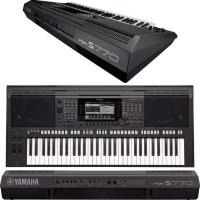Billy Musik - Keyboard Yamaha Psr S770 S-770 S 770