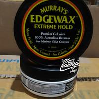 POMADE MURRAYS EDGEWAX EXTREME HOLD WATER BASED SUDAH BPOM