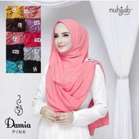 "Hijab instan ""dania"""