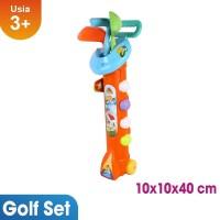 [MAINAN ANAKONSHOP] Ocean Toy Golf Set Jaring Mainan Edukasi Anak - OC