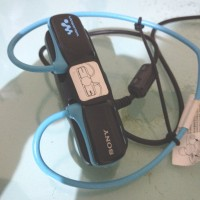 Headset sport sony. Walkmans
