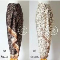 SB Collection Rok Lilit Devika Maxi Panjang Jumbo Kain Batik Wanita