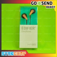 Earphone Headset Edifier H185