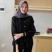 shamira top / atasan wanita blouse kemeja murah / grosir baju hijab