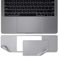 Palm Guard MacBook Pro 13 TOUCH BAR Silver / Grey Trackpad Pelindung