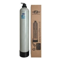 Air Sumur Bor Dan PAM Buruk (Kuning & Bau) Filter NICO Mampu Tuntaskan