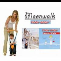 Moon Walk Alat Bantu Jalan Bayi
