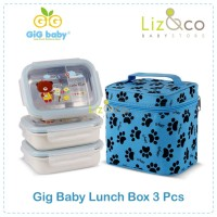 Gig Baby Lunch Box 3
