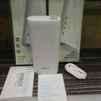 POWER BANK ROBOT ORIGINAL RT13 10.000MAH